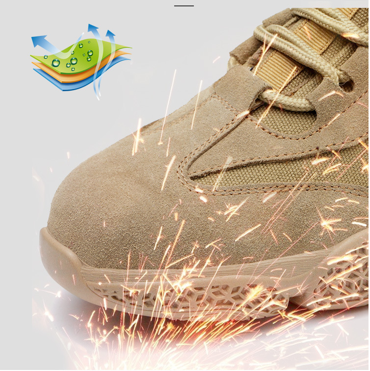 caterpillar shoes safety army safety shoes men shoes safety