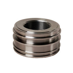 Cylinder Piston Double Acting Without Seals