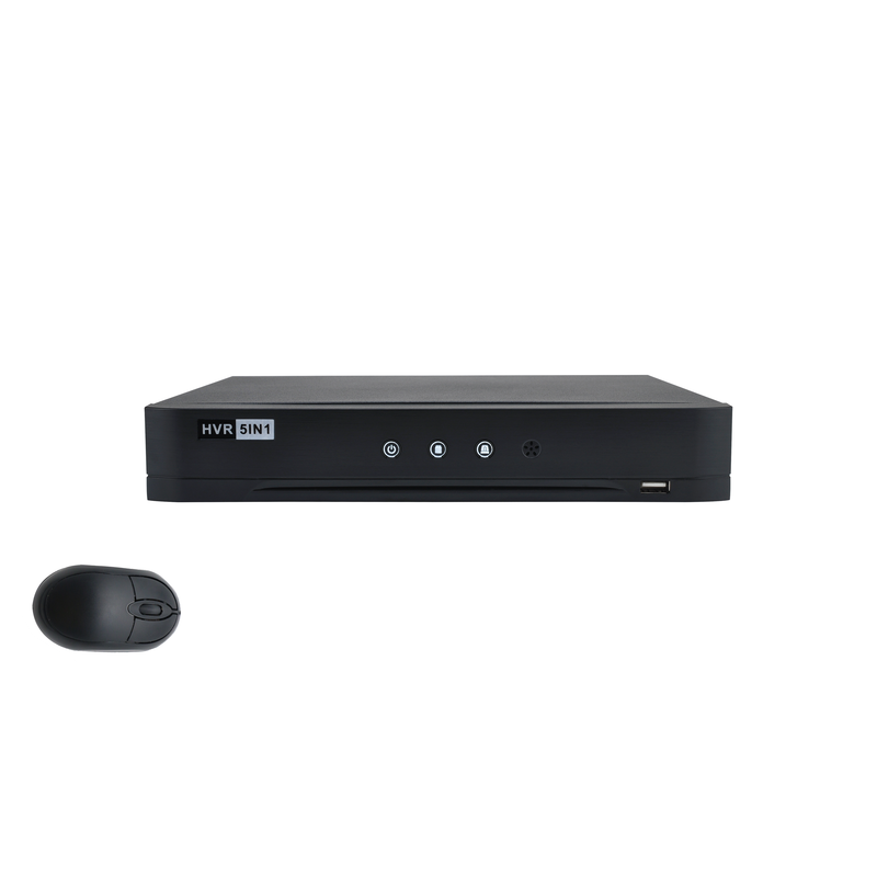 2020 New high quality 1hdd Xmeye 5mp Dvr h.265 network video recorder