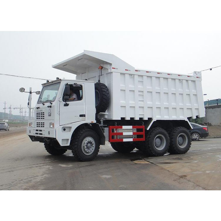 sales second-hand dump truck HOWO with high quality and low price Used dump truck for export