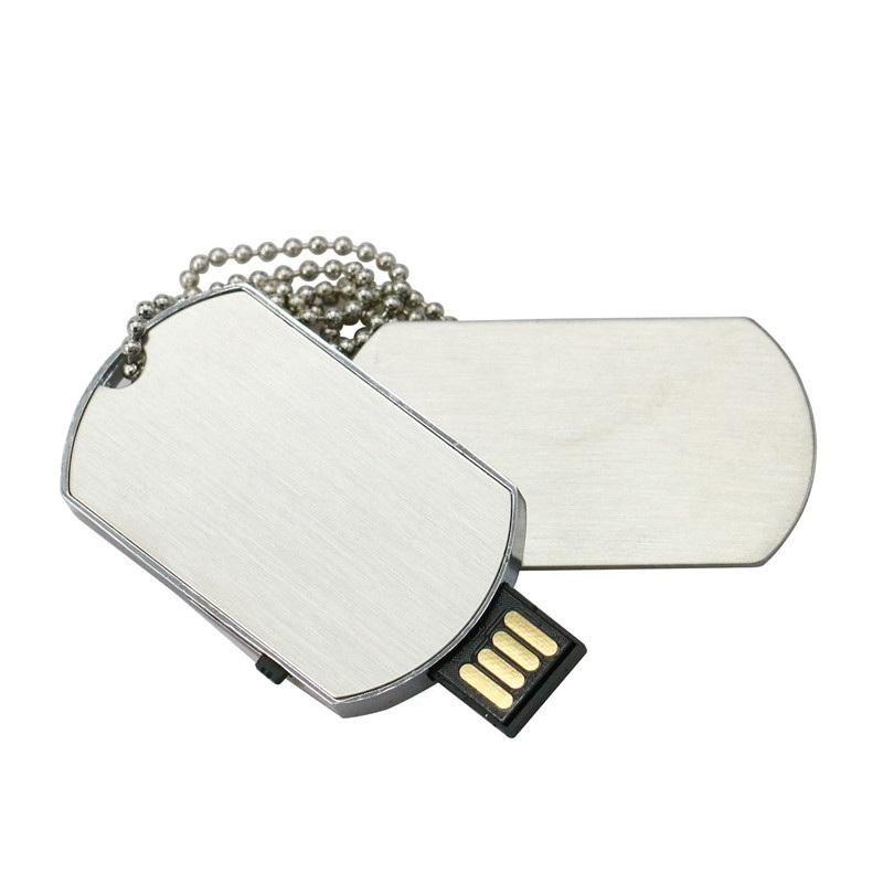 Dog Tag 1 gb flash <span class=keywords><strong>drive</strong></span> bulk <span class=keywords><strong>usb</strong></span> 2.0 Memory stick stick