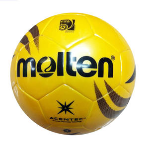 wholesale Molten soccer ball football cheap futsal balls indoor football size 4 custom futsal ball