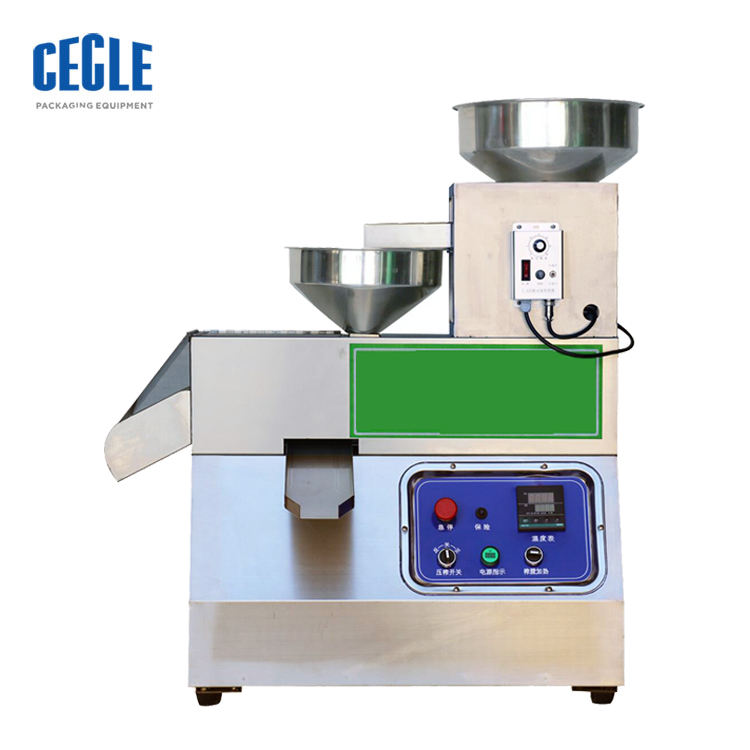 Commercial cotton seed olive coconut cold hot filter oil screw press extraction machine ,oil pressing machine