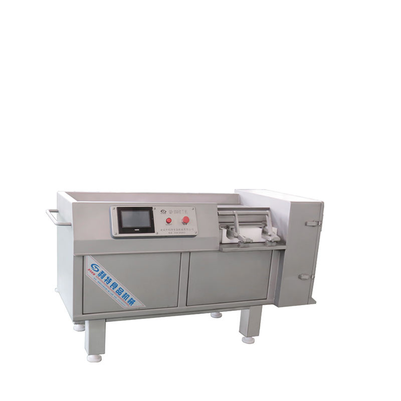 Food processing Easy to operate manual meat dicer with best quality
