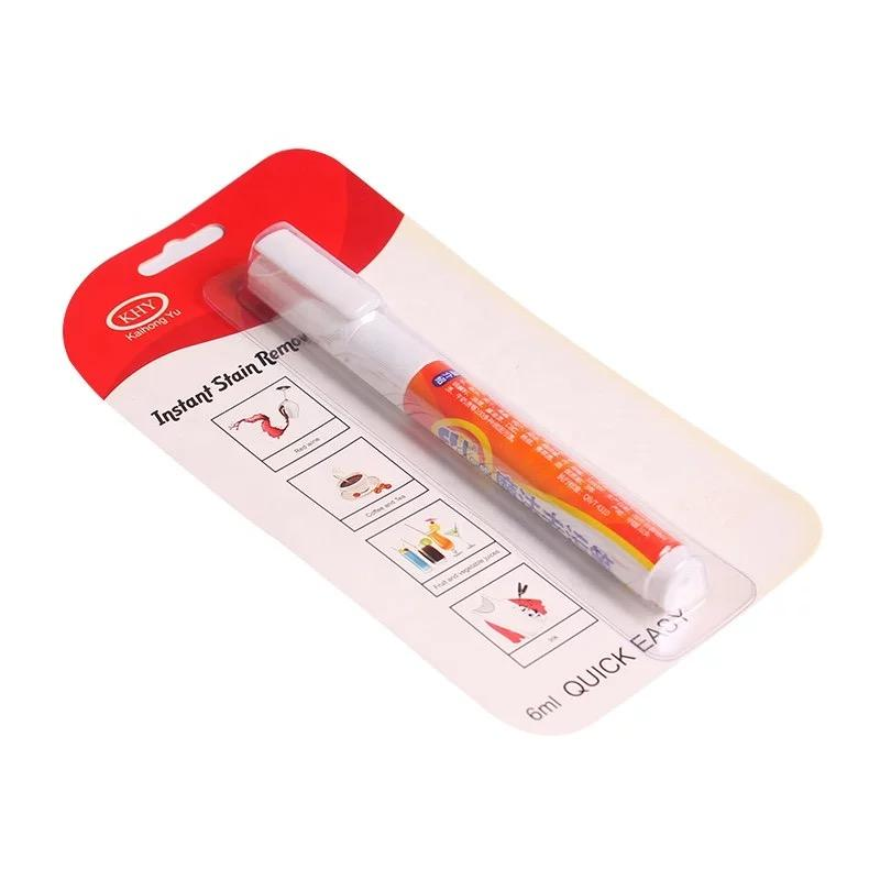 Instant Remove Stains Red Wine Fruit Coffee Stain Remover 3 In 1 Pen