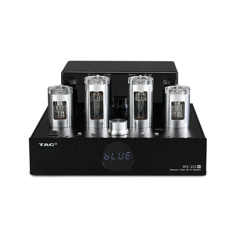 TAC Factory Price hifi bluetooth vacuum tube amplifier