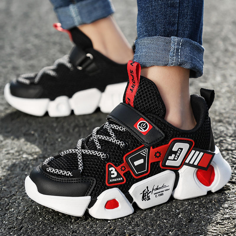 8 boys sports shoes 2020 new 6 children's shoes 7 spring 9 big children 10 boys 12 Boy shoes 13 years old 15