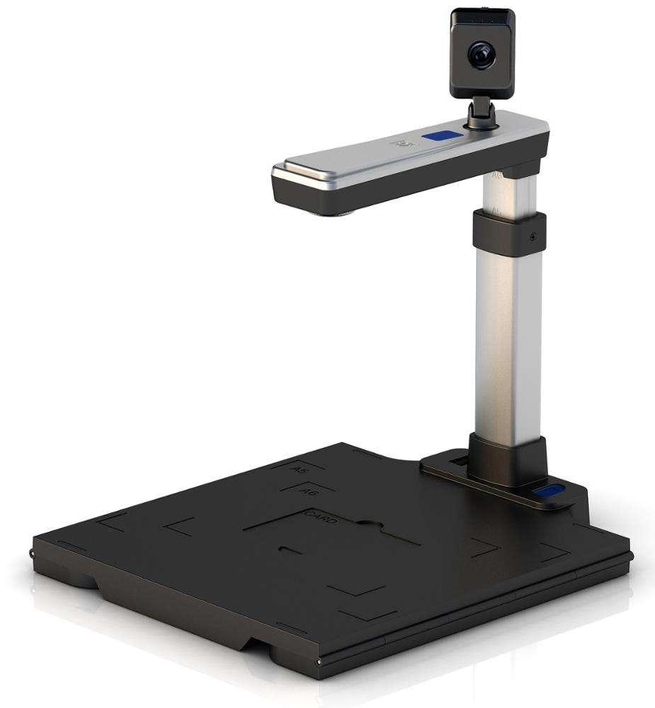 ID Card câmera Scanner de Documento de Identificação F620 Edição Atualizado Para documento Do Governo