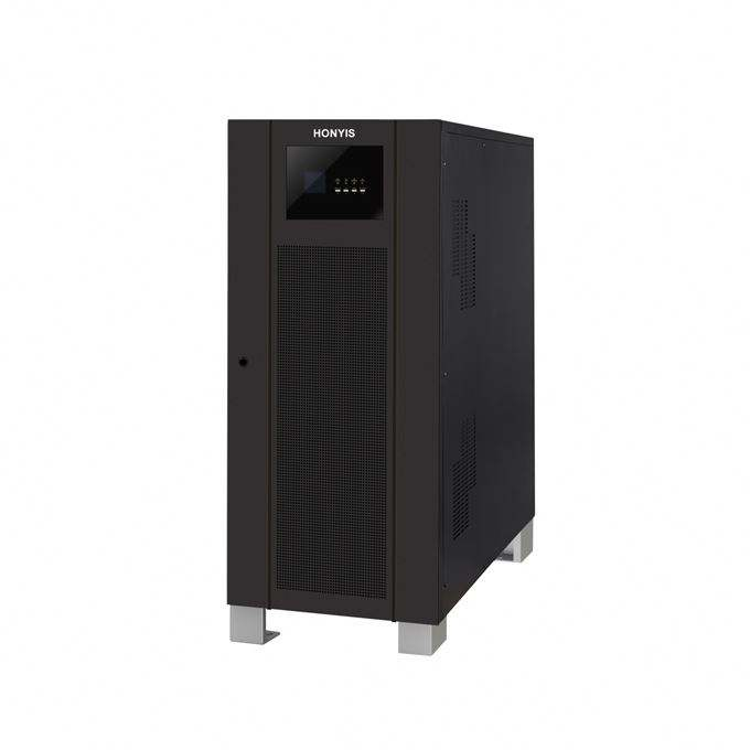 HONYIS Transformer based 3/1 phase dual input 10kva online ups power supplier