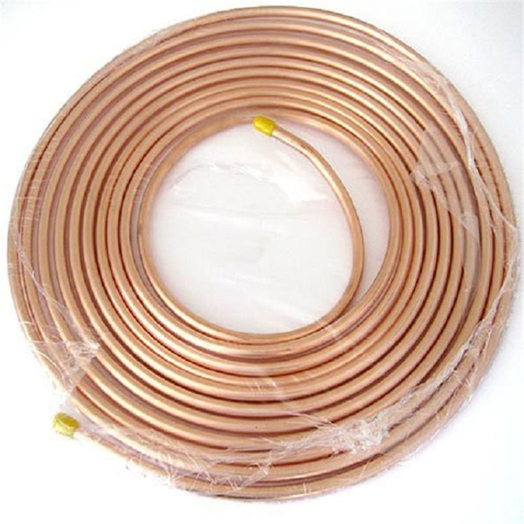 hailiang c70620 copper tube 5mm