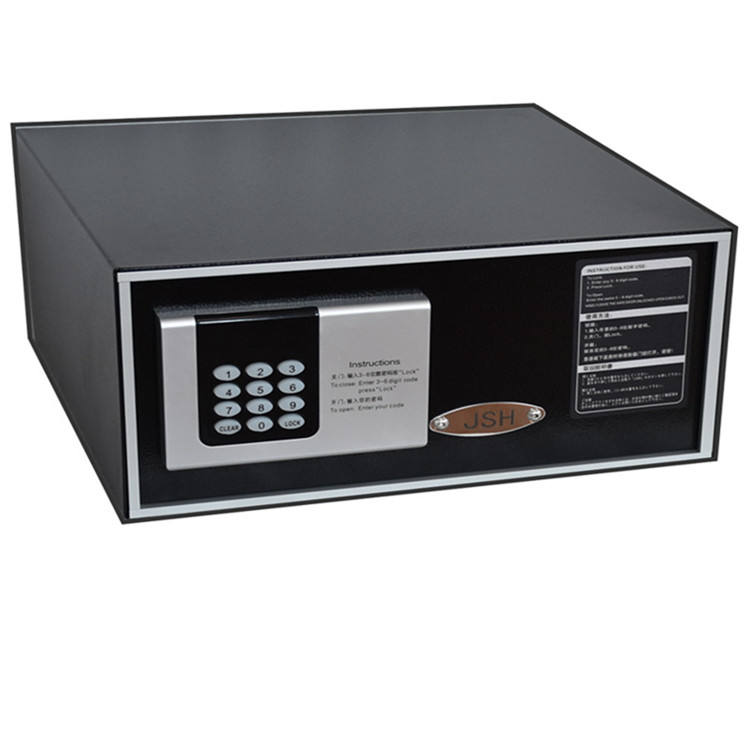 Electronic digital lock money deposit security safe box for hotel