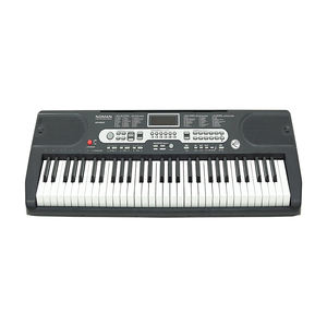 Popular Toys Piano 8602 Electronic 61 Keys Keyboard Standard Piano Of Multi Function