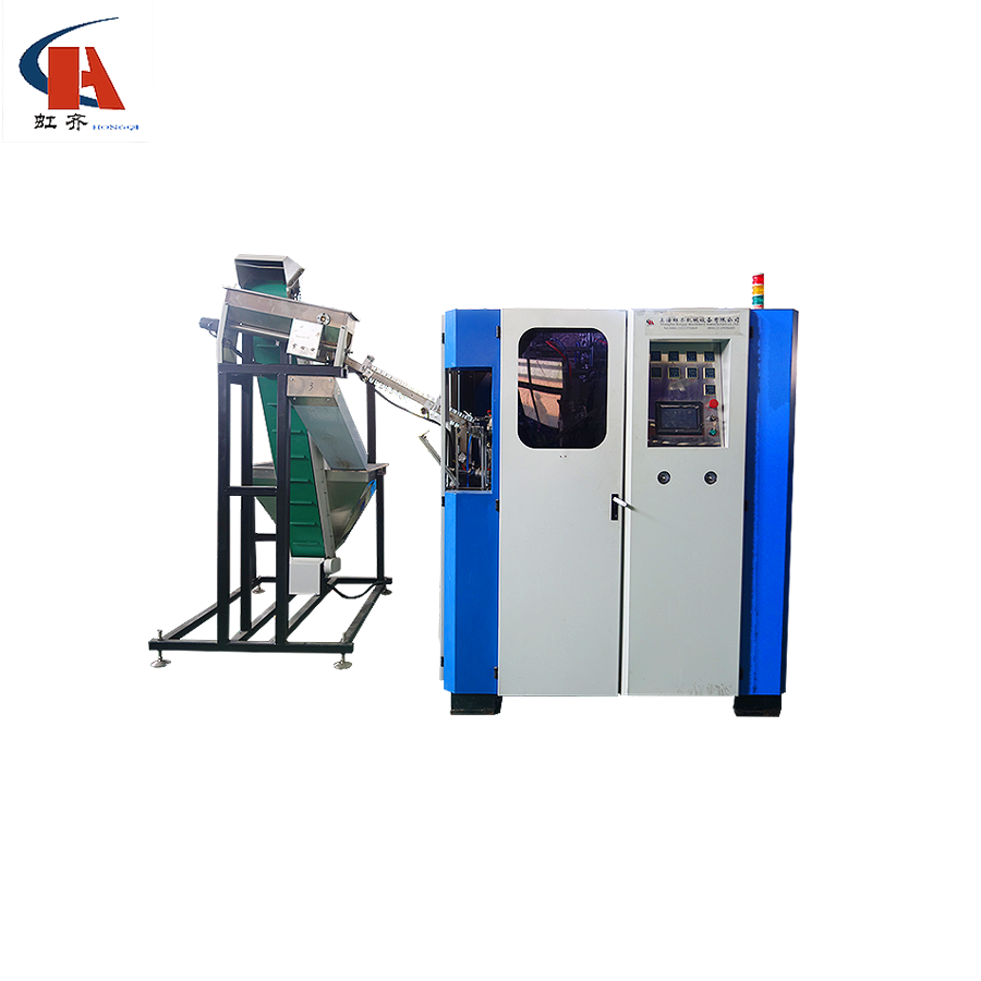 Fully Automatic High Speed 2 Cavity 2000ml Plastic PET Water Bottle Blowing Molding Machine Prices
