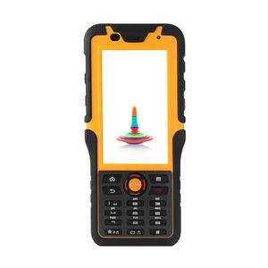 S50V2 Robuste explosion-proof PDA Handheld Android 4G lte Optional NFC LF HF UHF RFID Barcode 2d scanner leser industrie IP67