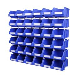 TK002 Plastic Storage bin for bolts & nuts storage and picking