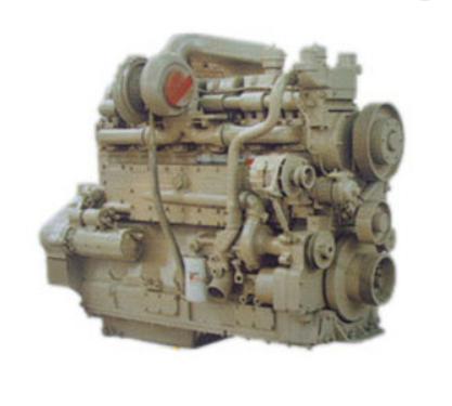 Hot sales 470hp water cooling 6 cylinders KTA19-M470 Cummins diesel engine boat