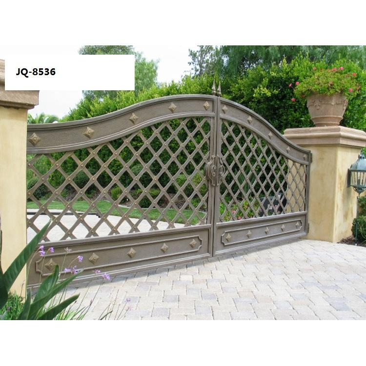 luxury entry simple high quality new home main modern gate designs in sri lanka