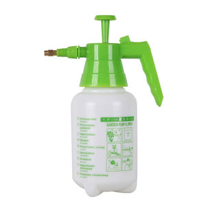 Seesa hot sale garden portable plastic hand pump sprayer 1l With brass nozzle