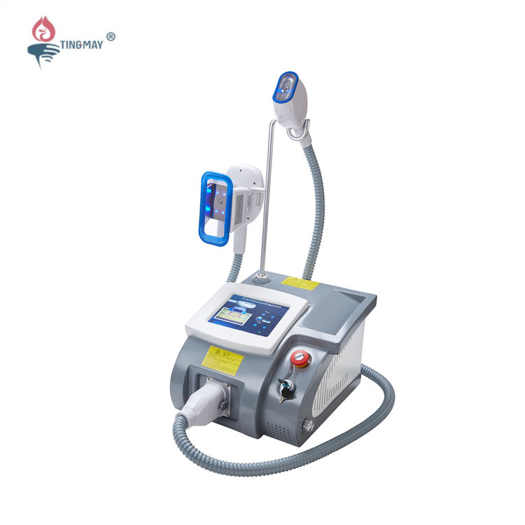 Hot selling Vaccum Criolipolisis Fat Freezing Body Slimming Weight Loss Machine TM-920