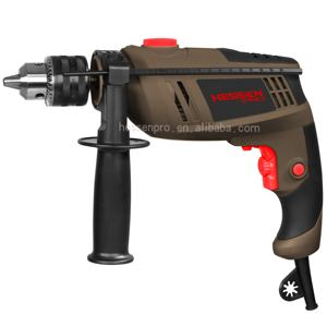 HID750 hot sell 750W/1.5MM electric impact drill For concrete/wood/metal drilling