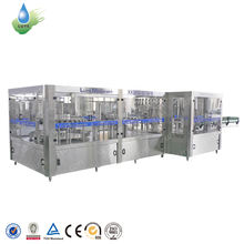 Automatic bottle washer rinser the most competitive price for  drinking line