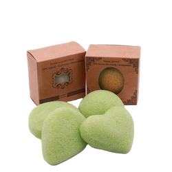 Natural  Face Cleansing Loofah Sponge