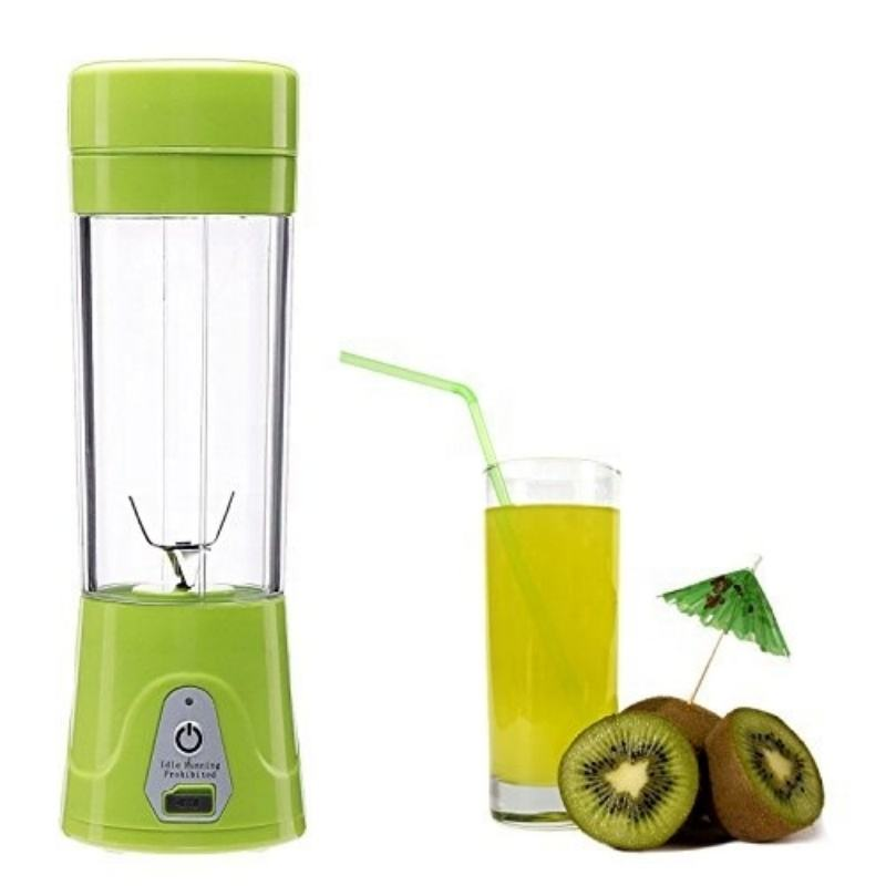 Professional manufacture of automatic juicer/USB rechargeable portable juicer