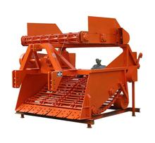Combine function and durable chain cassava harvester MSU1600