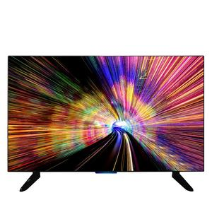 Weier Super Settembre Verificata Fornitore OEM ODM SKD Ultra HD 4K LED Televisores Smart TV