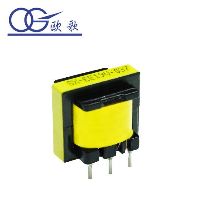 EE19 high frequency transformer for mosquito killer