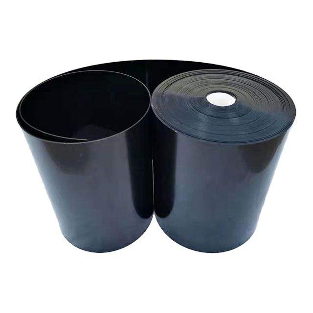 High quality hdpe geomembrane tree root bamboo barrier sheet