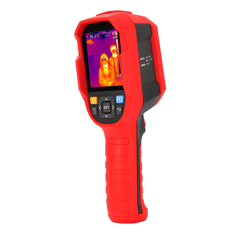 High Quality Intelligent Infrared Digital IR Thermal Imaging Camera Human Portable Handheld Imager for Industry