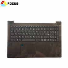 Genuine New Laptop Palmrest Upper Case Cover Top Case with Keyboard and Touchpad for Lenovo Ideapad 330-15 5CB0R07203