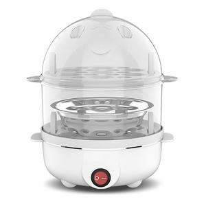 electric egg boiler egg steamer egg cooker snack food machine