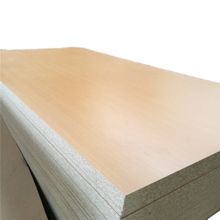 15 mm 18 mm melamine particle board sheet