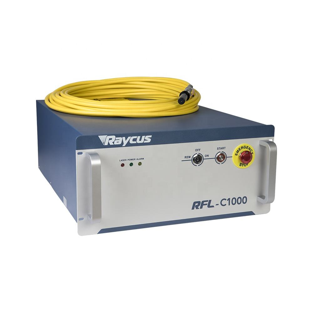 Cloudray CL166 500-1000 W Raycus Seul Module CW Source De Laser De Fiber