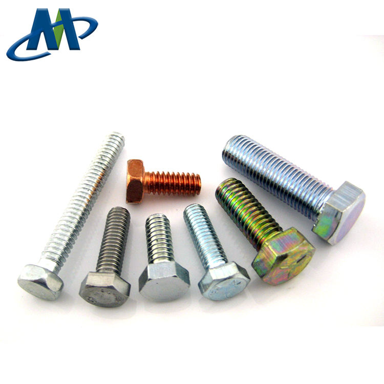Electronic Bolts and Nuts with Different Size and Material, Nuts and Bolts, Wholesale Bolts and Nuts