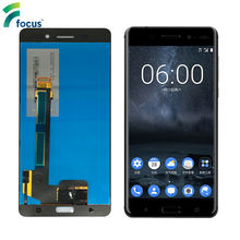 High Quality Replacement Lcd For Nokia 6,For Nokia Lumia 6 Lcd Touch Screen