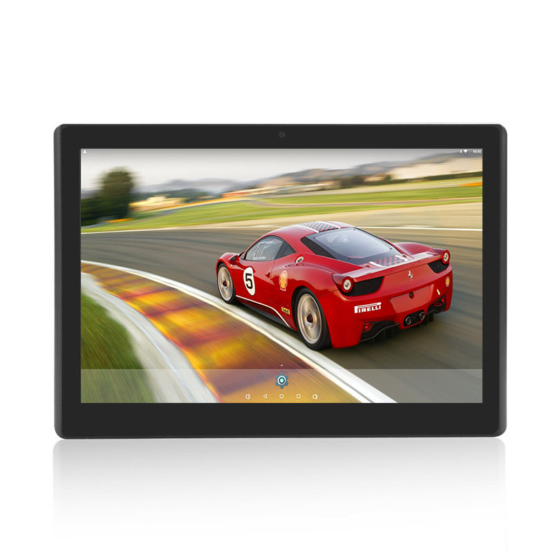 Tablet 10.1 inch IPS Screen 3G 4G LTE Android Car Headrest Display