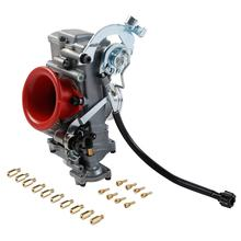 XINMATUO Carburetor Carb XF-2059 41mm Carburetor Carb Fit For Honda For Suzuki For Husqvarna For Yamaha XR650 Replace FCR-41