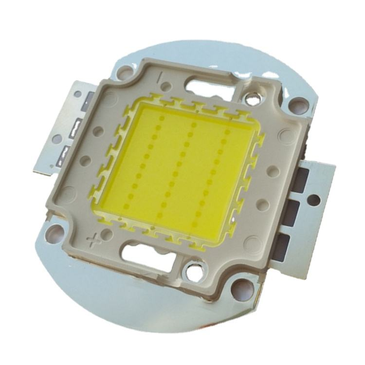 White far/red green blue yellow amber UV IR color available High Power 1050mA Bridgelux 30W COB LED Chip