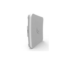 MikroTik Low-cost High Power small-size 16dBi 5GHz Outdoor Access Point SXTsq 5 High Power /BSXTsq5HPnD Wireless System