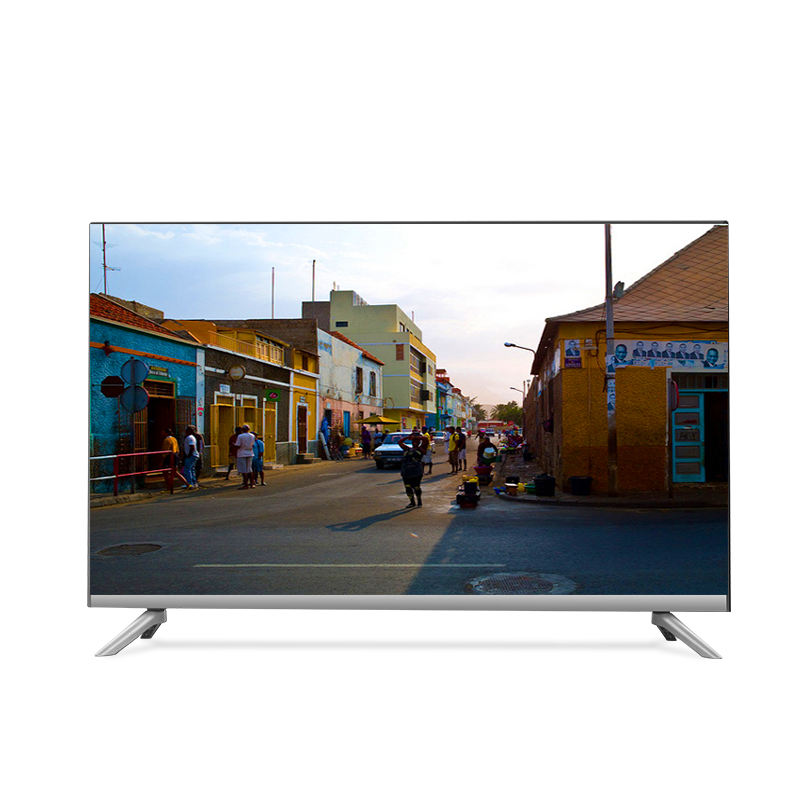 2019 fashion style led tvs led tv in Television for outdoor indoor