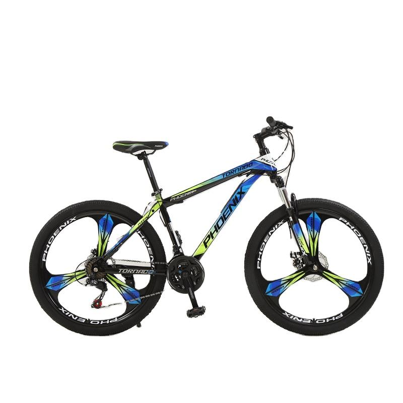 Phoenix Bicycle 2020 Tornado Plus 21 Speed 26 Inch Popular MTB Moutain Bicycle