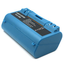 14.4V 3.6Ah Ni-Mh Replacement Vacuum Cleaner Battery for iRobot Scooba 330 340 350 380 385 390 5900 5800 robotic battery parts