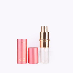 plastic pen shape bottles hand sample perfume perfume sprayer