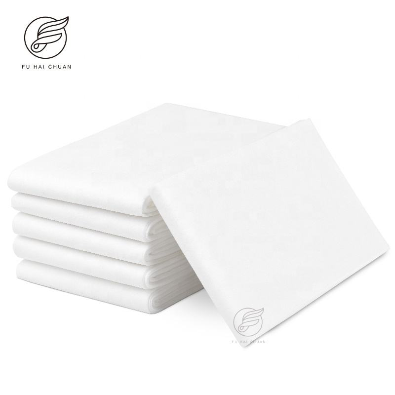 Super Absorbent Disposable Towels For Beauty Salon Hotel And Travelling