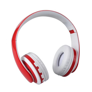 Free Sample Most Selling Product New Model Headphone without Wire Headset