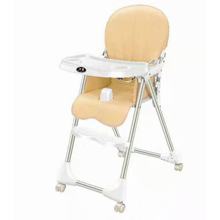 hot sale portable baby dining chair/wholesale eating seats dining chair baby for children /CE high chair baby feeding for sale