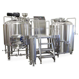 Beer brewing machine fermentation professional supplier in China